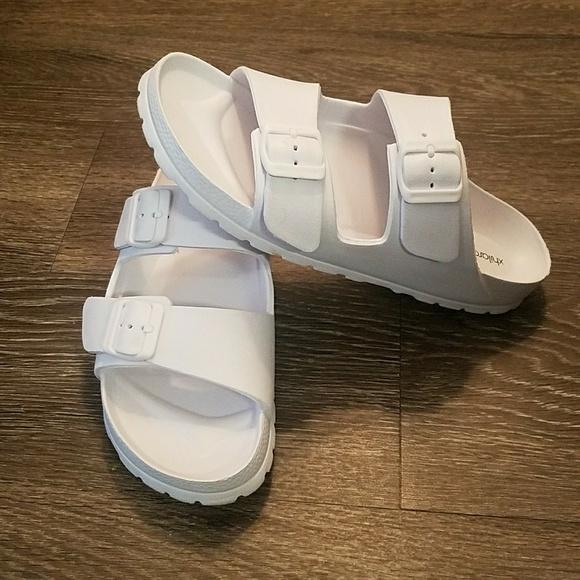 Target Gladiola Slide Sandals | Poshmark